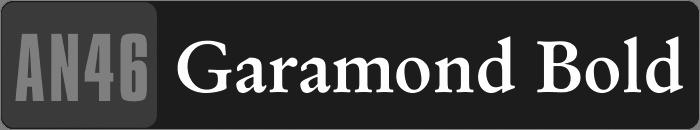 AN46-Garamond-Bold
