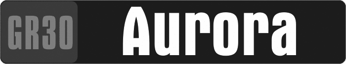 GR30-Aurora