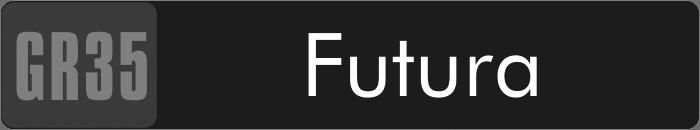 GR35-Futura