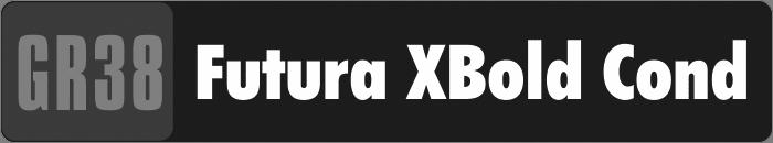 GR38-Futura-XBoldCond