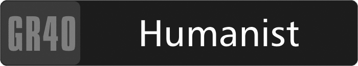 GR40-Humanist