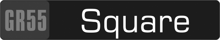 GR55-Square