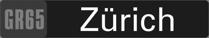 GR65-Zurich