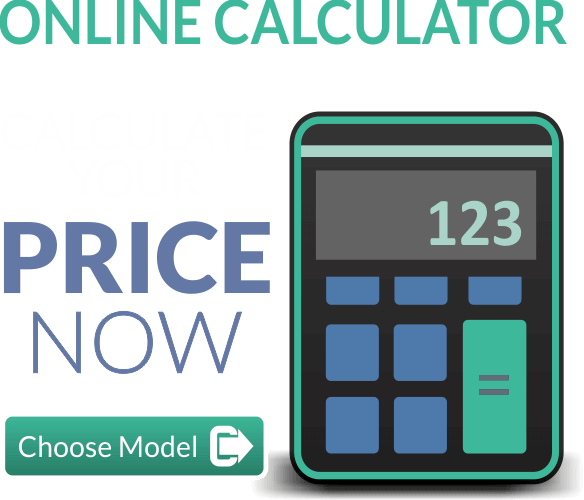 Calculate your price now